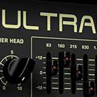 Behringer: Ultrabass BXR1800H