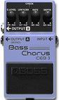 Boss: CEB-3 Bass Chorus