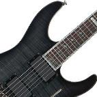 ESP: LTD M-1000 Deluxe
