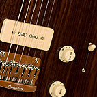 Axis Super Sport Rosewood Review Ernie Ball Music Man Electric