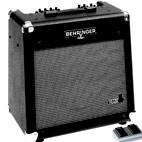Behringer: Vintager AC112