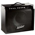 Ashton: GA50