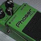 Boss: PH-1R Phaser