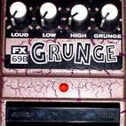 DOD: FX69B Grunge