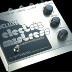 Electro-Harmonix: Deluxe Electric Mistress