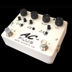 Xotic Effects: AC Plus Booster
