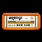 Orange: TH100