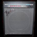 Fender: M-80 Bass