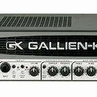 Gallien-Krueger: 1001RB-II