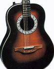 Ovation: Pacemaker 12 String 1615