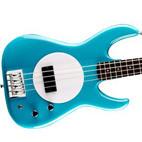 Fleabass: Street Bass