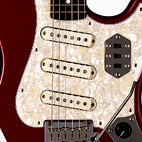 Fender: Cyclone II