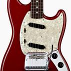 Fender: '65 Mustang