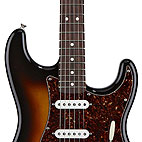 Fender: Lonestar Stratocaster