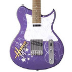 Washburn: Disney Hannah Montana 'Secret Star' 3/4 Scale