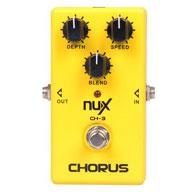 NUX: CH-3 Chorus