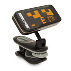Peterson: StroboClip HD Clip-On Tuner