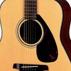 Yamaha: FG700S