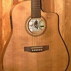 Art & Lutherie: Spruce CW