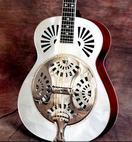 Liberty Guitars: FA100