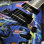 Dean: Dave Mustaine VMNT Rust In Peace