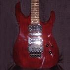 Shafe Guitars: TEG-135