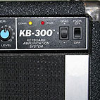 Peavey: KB 300