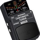 Behringer: TU100 Chromatic Tuner