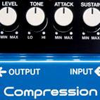 Boss: CS-3 Compression Sustainer