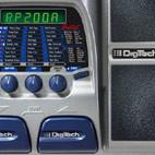 DigiTech: RP200A
