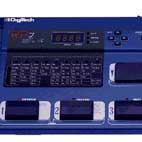 DigiTech: RP7 Valve