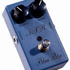 Dunlop: MXR M103 Blue Box