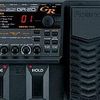 Roland: GR-20
