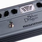 Rocktron: Silver Dragon