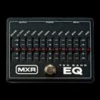 MXR: M108 10-Band EQ