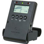 Planet Waves: Chromatic Tuner