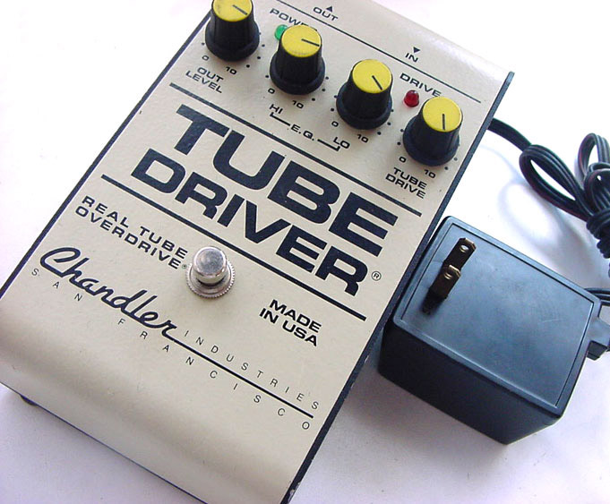 Bk Butler Tube Driver Review | Autos Post