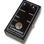 Demeter: COMP-1 Compulator