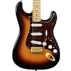 Fender: Deluxe Players Strat