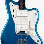 Fender: American Vintage '62 Jazzmaster
