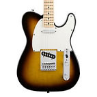 Fender: Mexican Telecaster