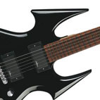 B.C. Rich: Warbeast Bloodbound