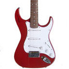 Stewart Guitar Company: Stow-Away Standard