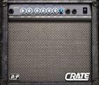 Crate: GFX15