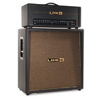 Line 6: DT50 Head & DT50 412 Cabinet