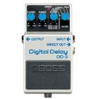 Boss: DD-3 Digital Delay