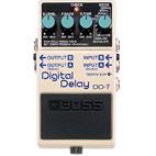Boss: DD-7 Digital Delay