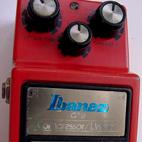 Ibanez: CP9 Compressor/Limister