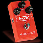 MXR: M115 Distortion III