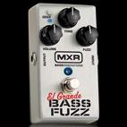 MXR: M182 El Grande Bass Fuzz